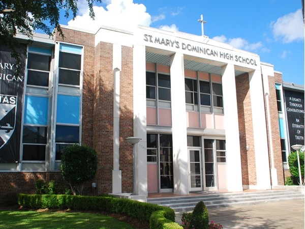 St. Mary's Dominican High School