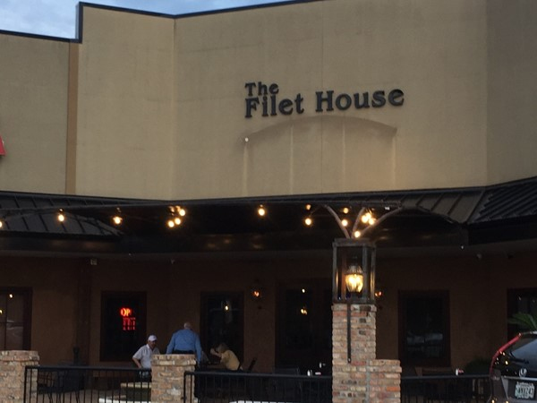 New restaurant in Ponchatoula