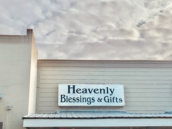 Family owned Christian book store and gift shop