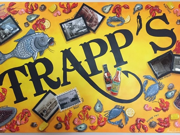 Trapp's Restaurant in West Monroe has a long and rich history in Louisiana