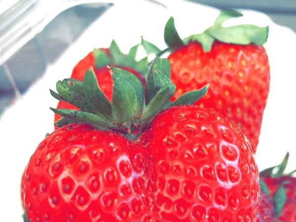 Ponchatoula is the Strawberry Capital and home of the Strawberry Festival