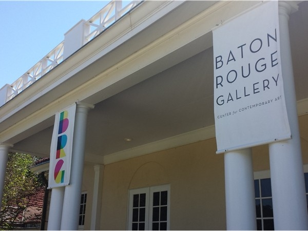Baton Rouge Gallery