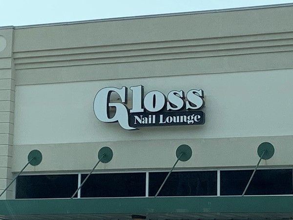 Classy, yet casual nail salon. Friendly and welcoming.  Appointments preferred