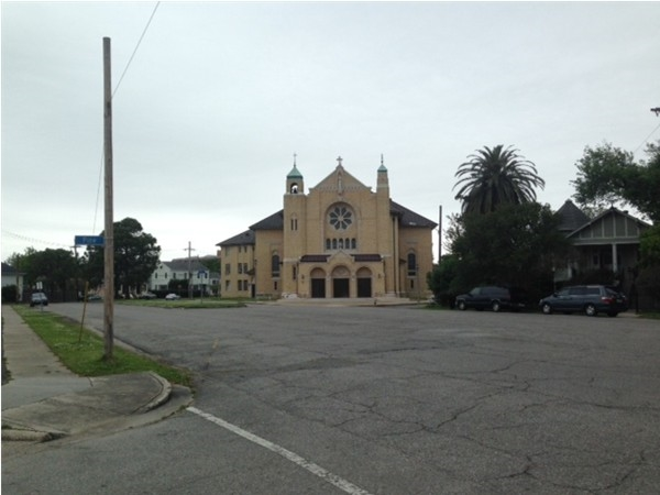 St. Rita Catholic Church