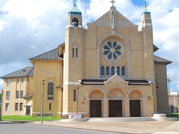 St. Rita Church