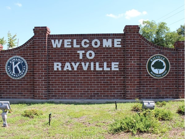 Rayville, Louisiana is located ten miles east of Monroe and is the Richland Parish seat