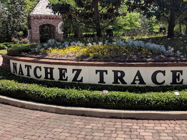 Welcome to Natchez Trace Subdivision